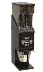 Bunn Axiom Drip Coffee Machine with Multi Hopper Grinder