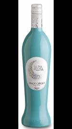 Luna Di Luna~ Pinot Grigio (寶石女神意大利白比諾葡萄酒)